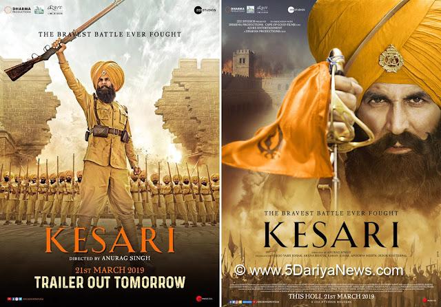 download film kesari sub indo