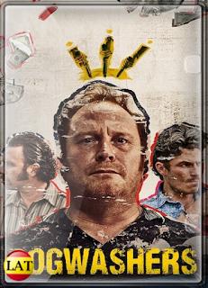 Lavaperros (2020) DVDRIP LATINO