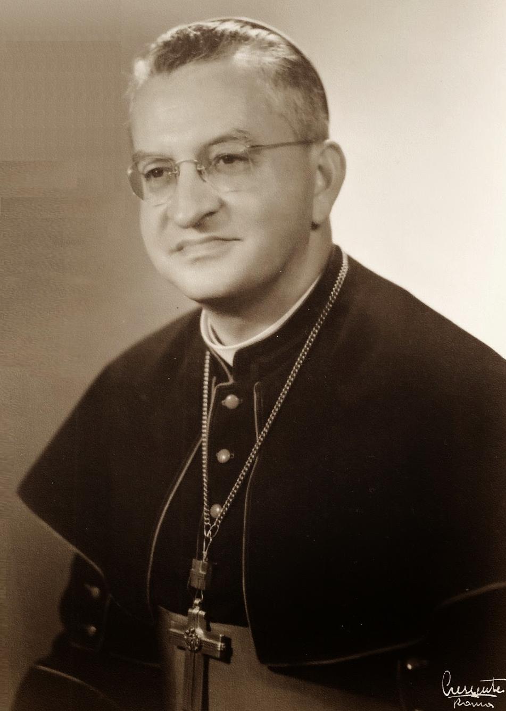 Los primeros 100 de JOSÉ DE JESÚS nos Cardenal PIMIENTO