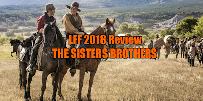 the sisters brothers review