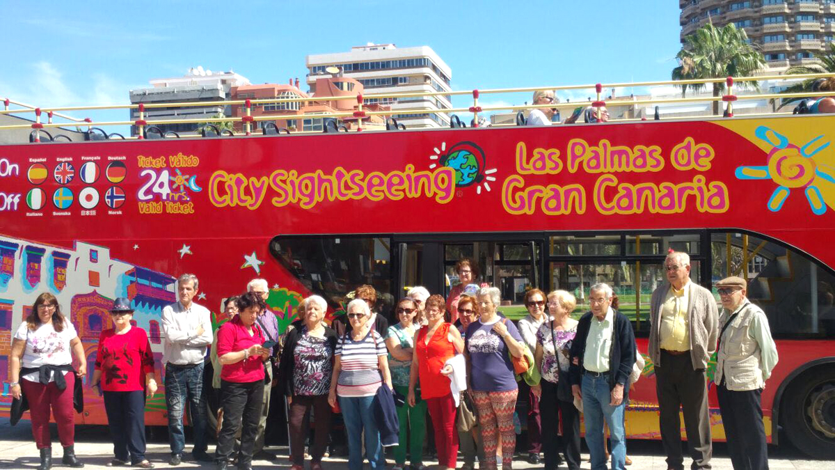 city sightseeing las palmas gran canaria