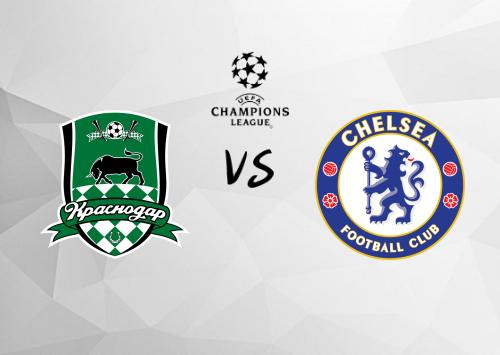 Krasnodar vs Chelsea  Resumen y Partido Completo