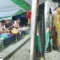 Makan Ayam Penyet Tepi Jalan, Ini Pesan Bobby Nasution