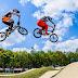 Indonesia Turunkan 4 Atlet di Kejuaraan Dunia BMX Racing 2021