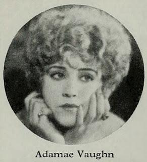 Adamae Vaughn
