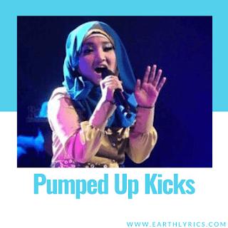Pumped up kicks lyrics