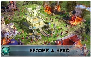 game bertema perang android