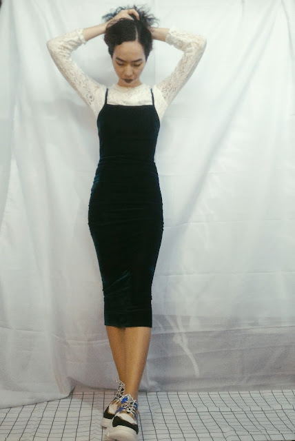 Femme Luxe Finery Bodycon Dresses