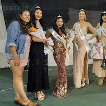 """Carlos Reyles fue sede de la primera edición de """"Miss Desfile 2021"""""""