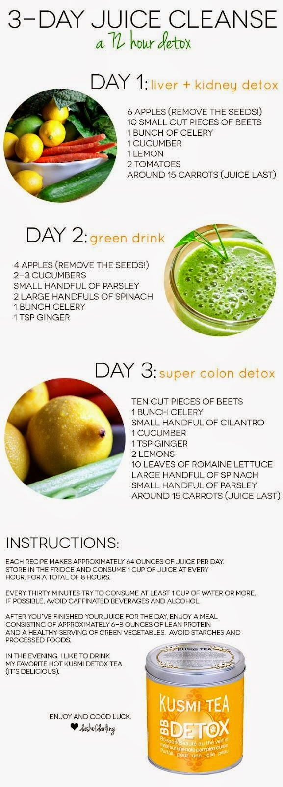 hover_share weight loss - 3 day juice cleanse