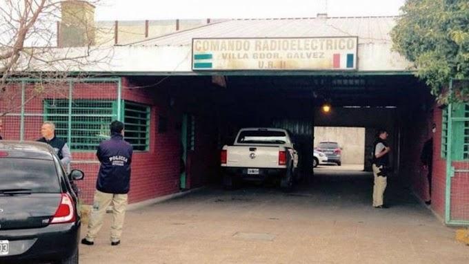 Dos policías de Comando detenidos por abuso de poder a un joven en Barrio La Antenita