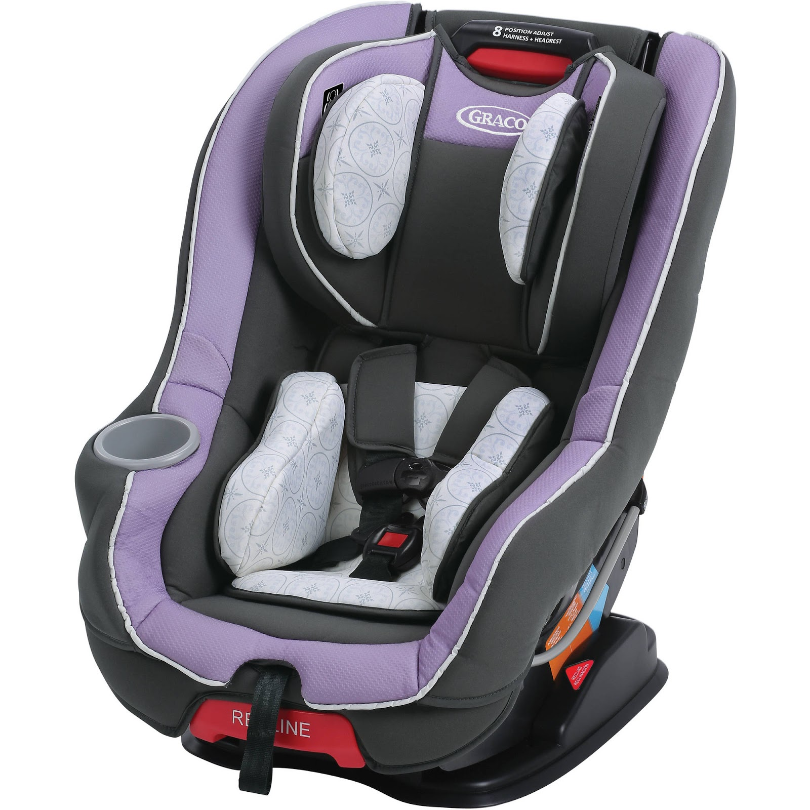 Graco My Size 65 Convertible Car Seat Recall