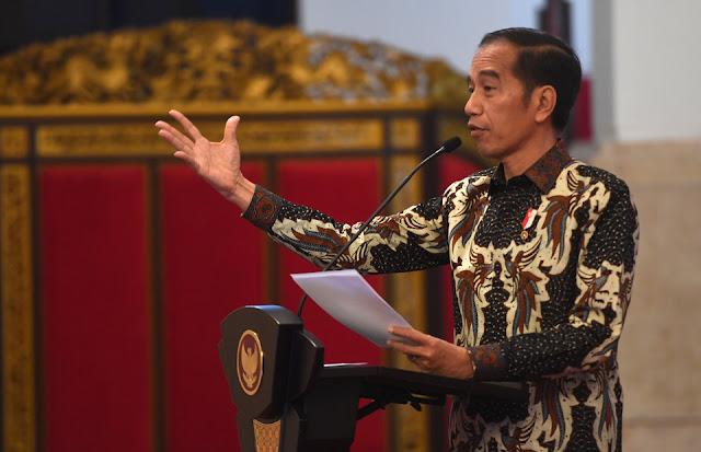 Jokowi Diminta Kembalikan Kemenpera Kementerian Sendiri