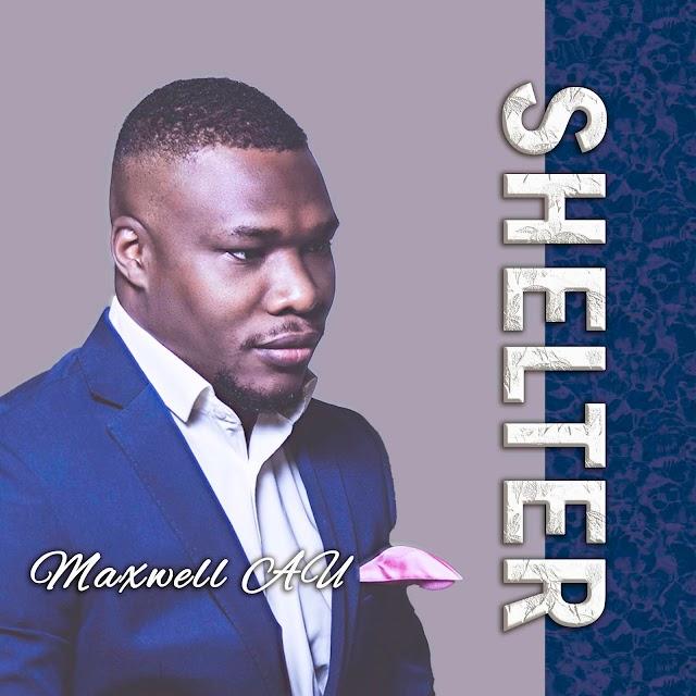 ALBUM: Shelter - Maxwell AU