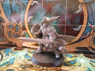 Warhammer Quest: Silver Tower Stormcast Eternal