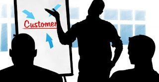 بناء الثقة مع العملاء