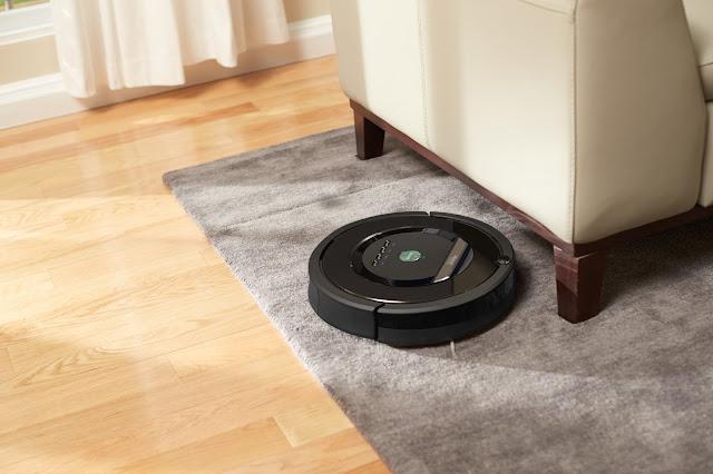 Robot aspiradora el mejor aliado de la limpieza de su hogar