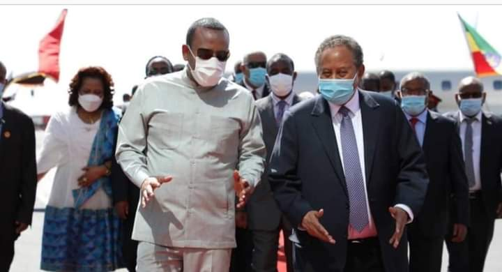 عقد قمة أفريقية مصغرة لبحث مشكلة تيجراي الإثيوبية