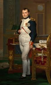 تاريخ نابليون بونابرت