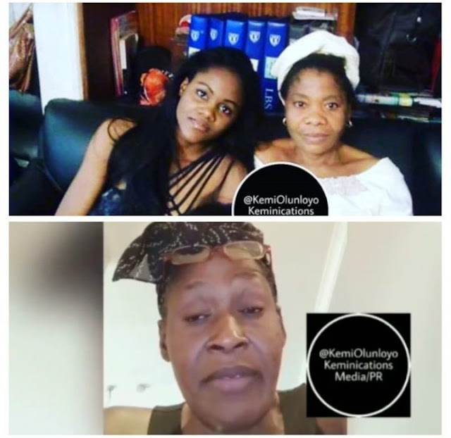 """Busola Dakolo was not raped by COZA Pastor, she lied"" – Kemi Olunloyo"