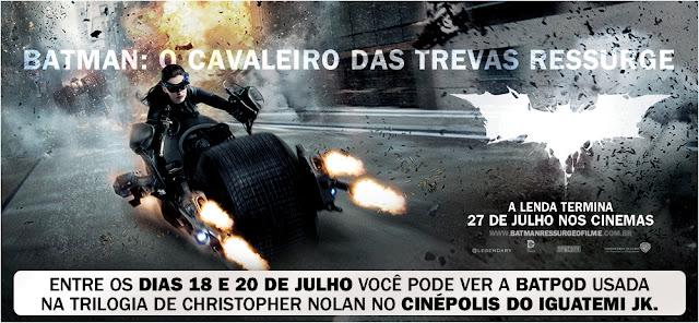 Burn Cine: Dicas da Semana # 1  22