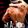 Major Love (Balls in Play #2) by Kate Stewart