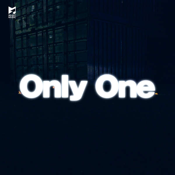 BEAST – Only One (Japanese) – Single (ITUNES PLUS AAC M4A)