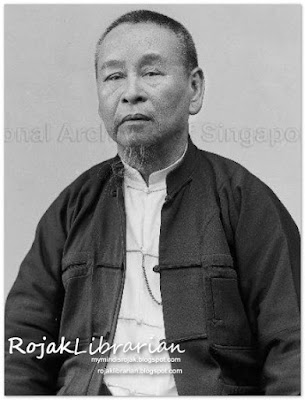 Lim Kwee Eng