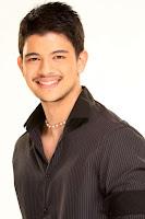 Biodata Rayver Cruz pemeran Dale Gopez