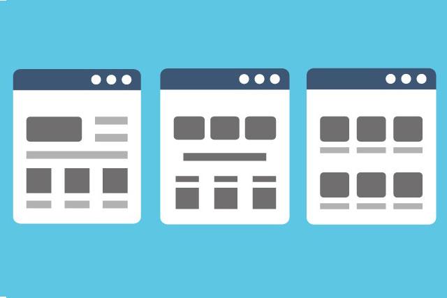 كيفية جعل شكل التدوينات مربعة في مدونات بلوجر بدون اي خبرة في البرمجة
