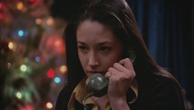 Jess menerima telepon iseng