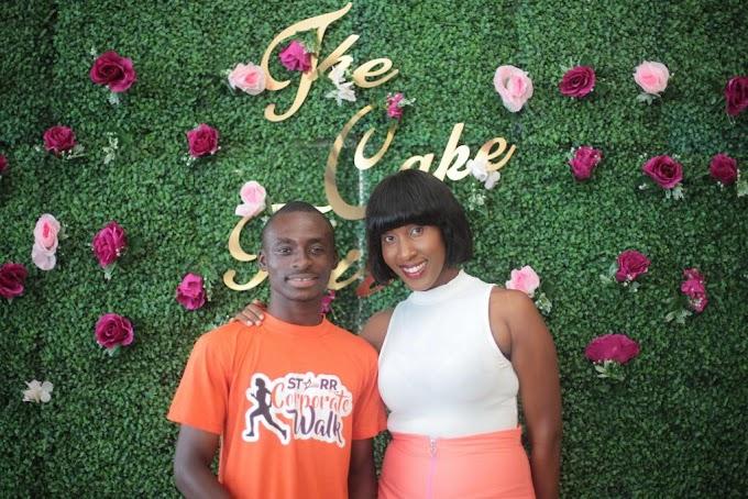Photos: The Cake Fair 2019 Thrills Patrons At La Palm Beach Hotel