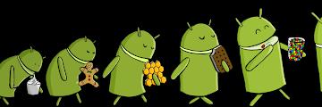 Perjalanan panjang Android dari tidak punya dana sampai ditertawakan akhirnya sukses luar biasa