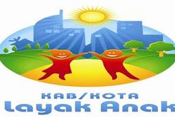 Program Pemerintah Mewujudkan Kabupaten Kota Layak Anak (KLA)