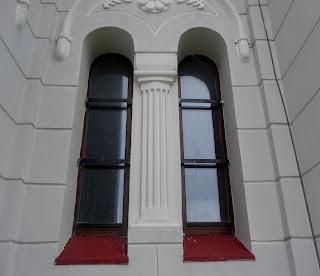 Гнездычев. Кохавино. Церковь Покрова Пр. Богородицы. Бывший Вознесенский костёл