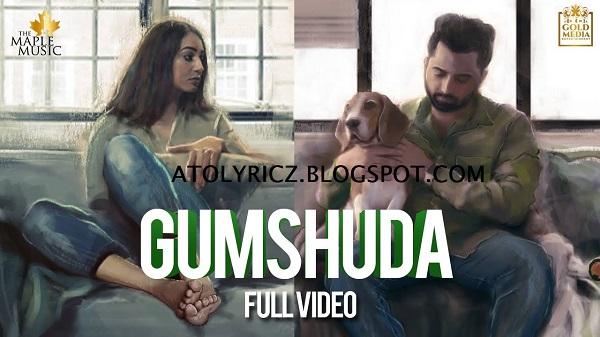 Sharry Maan - Gumshuda