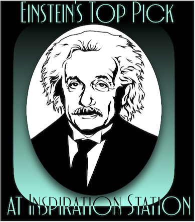 Einstein's Top Pick