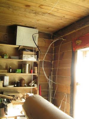 кабели в мастерскую