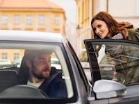 Nomor Contact Center Customer Service Uber Taxi