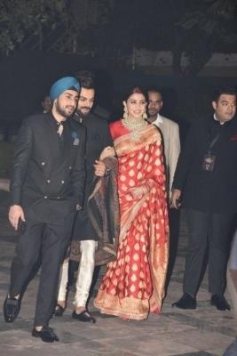 Anushka-Virat-Kohli-Wedding-Reception-Delhi