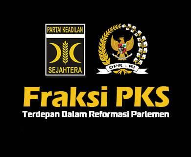 Fraksi PKS Menjadi Inisiator Tunggal RUU Kewirausahaan Nasional