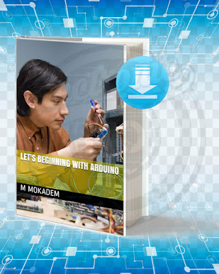 Free book Lets Beginning With Arduino pdf.