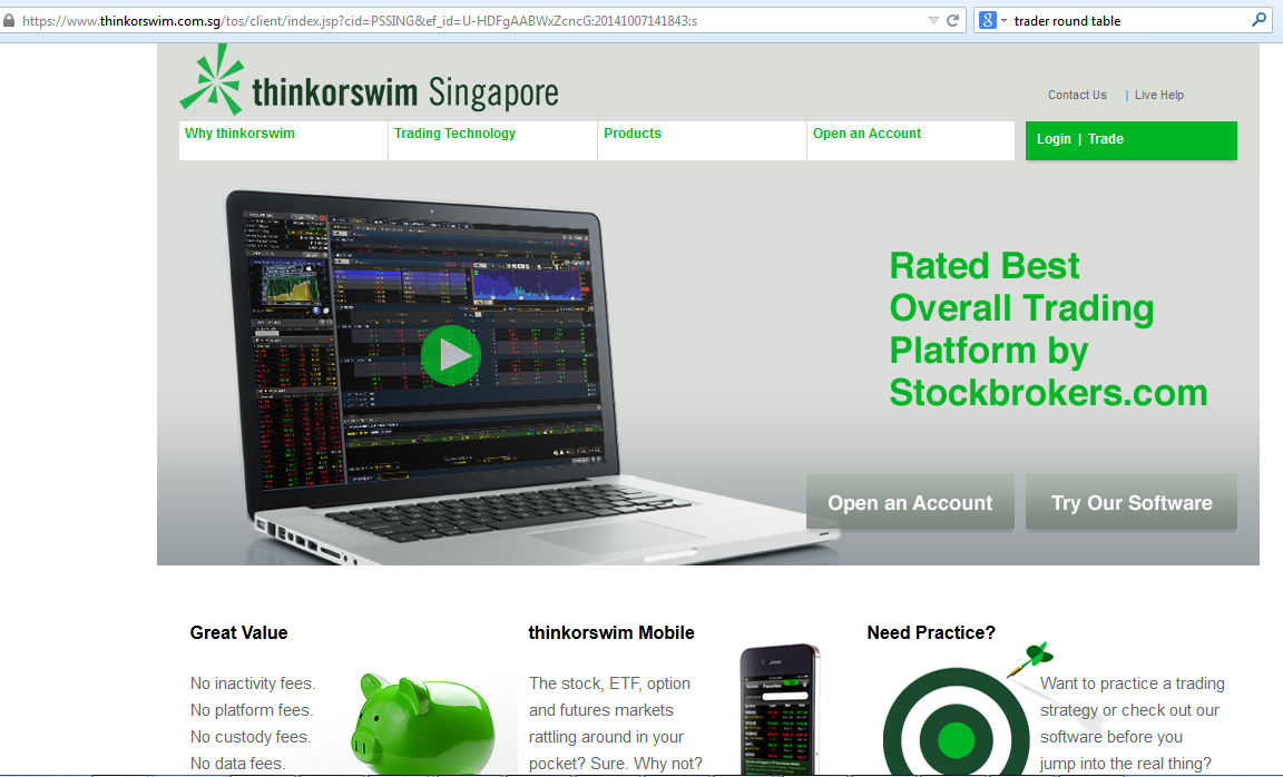 Forex class singapore