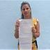 Vereadora Júlia de Berna registra BO por agressão contra vereadora em Amaraji