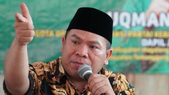 Gubernur Riau Adukan Rakyatnya Sendiri ke Polisi, Komisi II DPR: Jangan Jadi Pejabat Publik Kalau Gampang Baper!