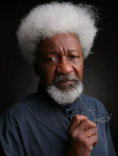 Sad! Professor Wole Soyinka Loses 48-Year Old Daughter