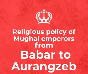 mughal history