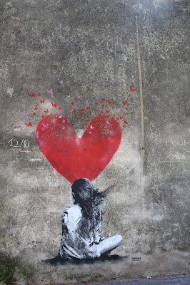 colli euganei street art