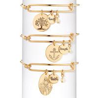 precious charms jewelry in avon catalog 5