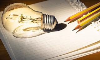 Mencari Inspirasi Menulis di Quora